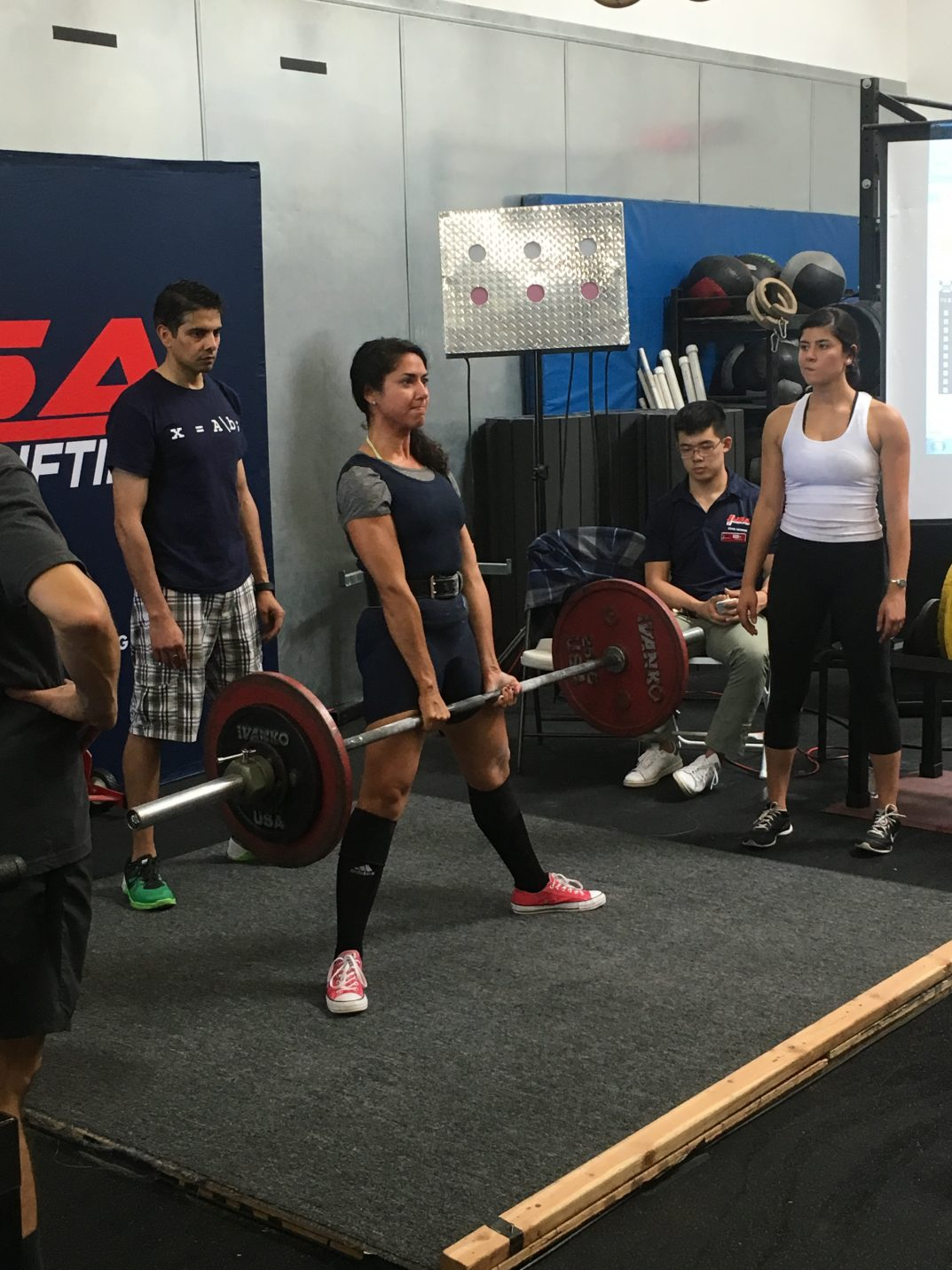 Deadlift: the right approach to exercise 87